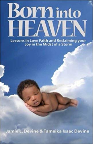 book-born into heaven
