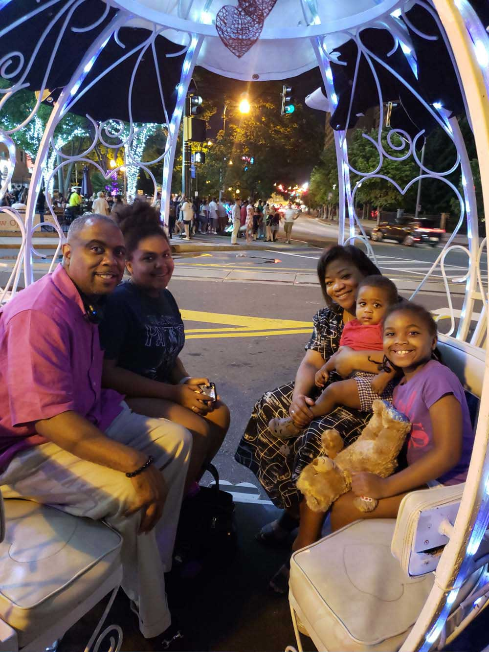 Devine-Family-Experience