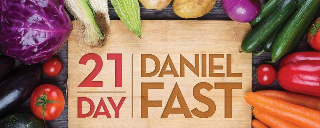 What I Learned From Doing The Daniel Fast