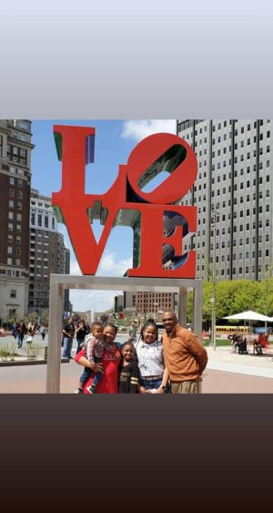 How I fell in love with the City of Brotherly Love