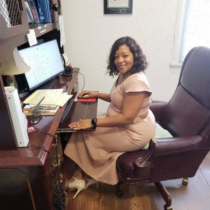 Tips for Working From Home During Coronavirus and Beyond - Create A Devine Life With Tameika Isaac Devine